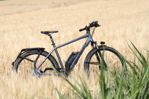 Scott Men E-Bike